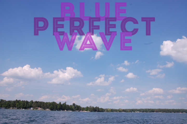 blue perfect wave - grouplove