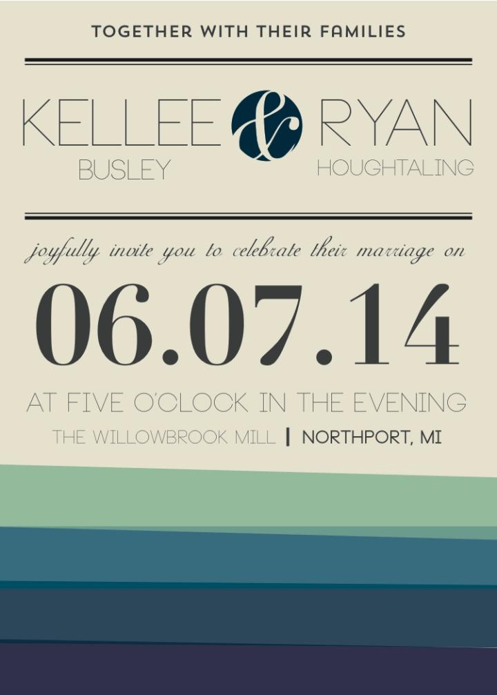 KelleeRyan - Invitation