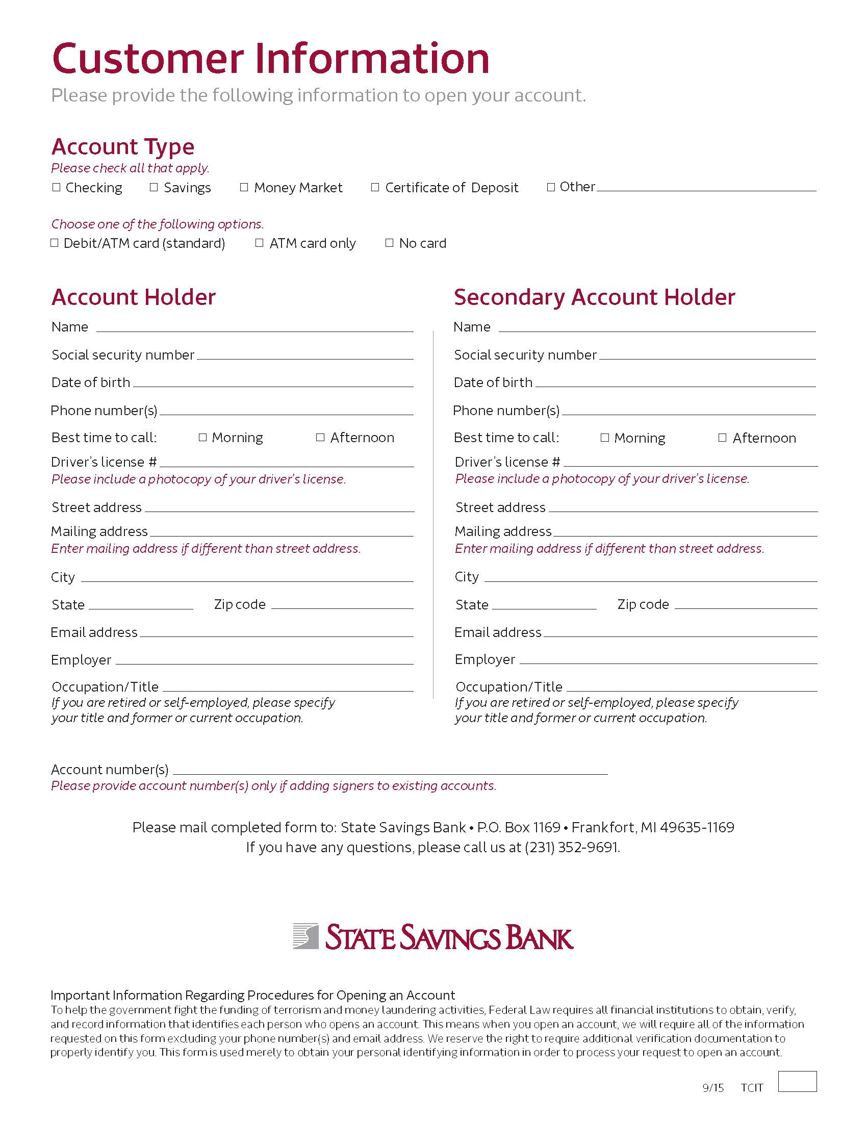 New Customer Set Up Form Tcit 9 24 15 Copy Jpg