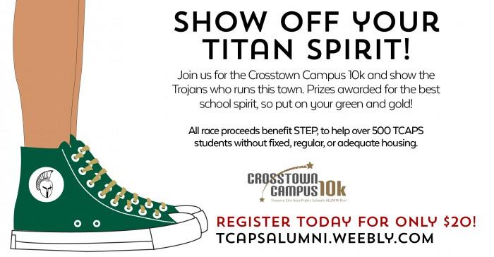 titan spirit