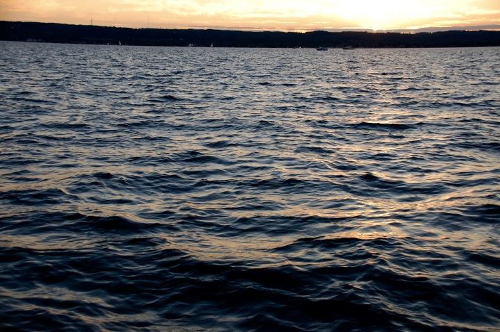 Summer Boating on Grand Traverse Bay - Labor Day Weekend in Northern Michigan, Traverse City, Leelanau - Mo Stych Blog