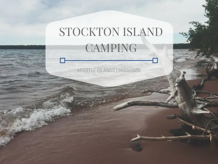 stockton-island-camping