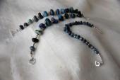 ruth bloomer jewlery photo by mo stych leland blue bracelets