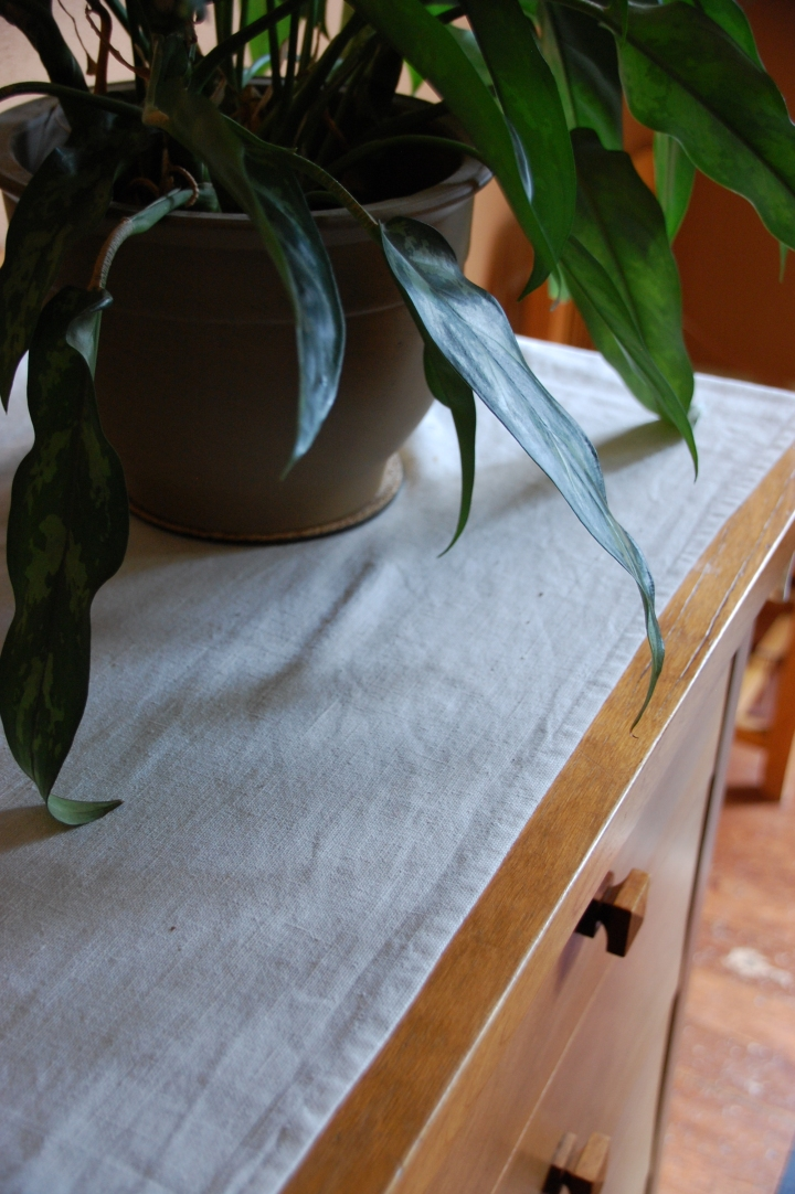 Frank Lloyd Wright Home and Studio Chicago Tour - Bedroom Dresser