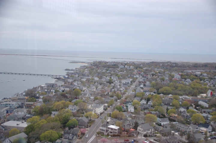 Ragnar Cape Cod - Ragnar After-Party at the top of Pilgrim Monument in Provincetown, MA